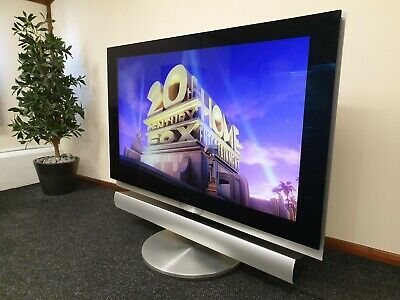 Bang & Olufsen / B&O BeoVision 7 - 55  MKII With Inbuilt Freeview HD & Blu-Ray • 1,995£