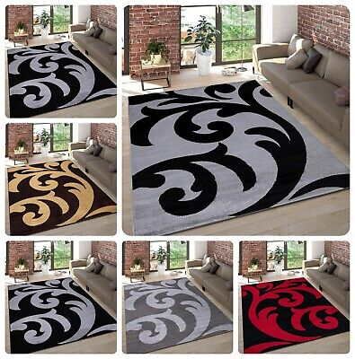 New (Sophia) Small Large Rugs Living Room Carpet Mat Rug Runner Modern Bedroom  • 43.23£