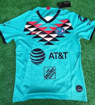 $29.99 • Buy Jersey Club America  Size Small