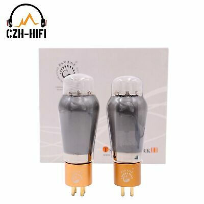 $ CDN440.27 • Buy 1pair 2A3 Vacuum Tube Psvane 2A3-TII Electric Valve For Vintage Audio Amplifier