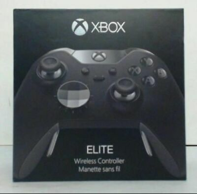 $73.65 • Buy Microsoft Elite Xbox One Wireless Controller $179.99 - READ