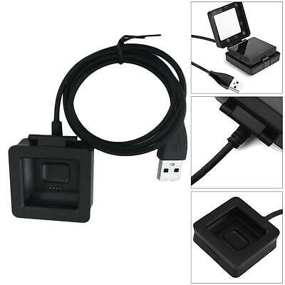 $ CDN4.47 • Buy USB Charger Replacement Cable For FITBIT CHARGE 2 Tracker Charging Dock