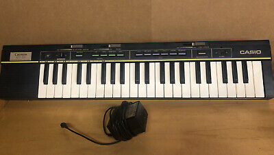 $59.99 • Buy Vintage Casio Casiotone MT-36 Portable Electronic Keyboard
