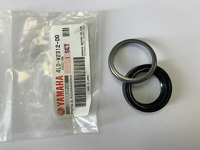 AU51.45 • Buy Genuine Yamaha Rd350 Lc Rd250 Lc Front Fork Oil Seal 4l0-w2312-00