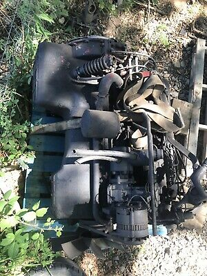 Ford Cargo 365 Engine Fordson Major • 500£