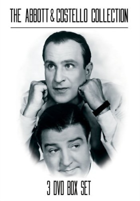 $ CDN15.90 • Buy Shemp Howard, James Alexander-Abbott And Costello Collection DVD NUOVO