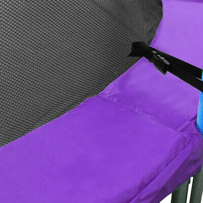 AU67.95 • Buy 8ft Kahuna Trampoline Replacement Pad Spring Cover