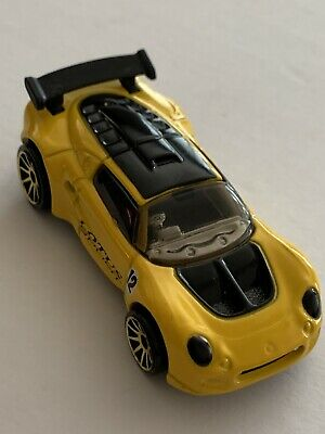 $ CDN6.59 • Buy Hot Wheels Lotus Sport Elise  FIRST EDITIONS 2003 Malaysia / LOOSE  78
