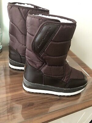 £15.99 • Buy Snow Boots By Gumbies Uk1  (33)