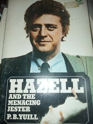 £5.37 • Buy Hazell And The Menacing Jester By P. B. Yuill 0140044000