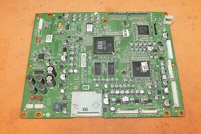 Main Board 68709m0035a 68719mb196a For Lg 32lx2r Tv  • 20.58£