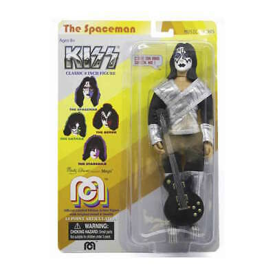 Mego KISS Ace Frehley Spaceman Action Figure • 25.94£