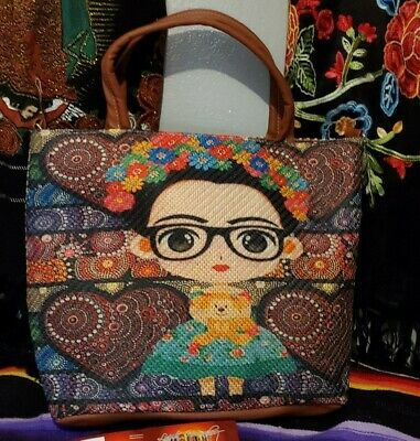$29 • Buy Frida Kahlo Bag