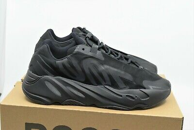 $ CDN500.02 • Buy Adidas Yeezy Boost 700 MNVN Black NEW Size 9 100% Authentic DS