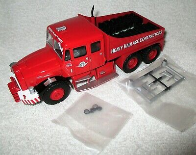$29.99 • Buy Corgi Classics Heavy Haulage Scammell Contractor Northern Ireland 1:50 Diecast