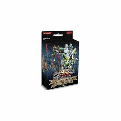 YuGiOh Duelist Pack Collection 2011 Yusei 3 Trading Card Game Booster Packs TCG • 16.95£