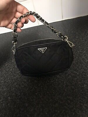 Genuine Prada Bag • 62£