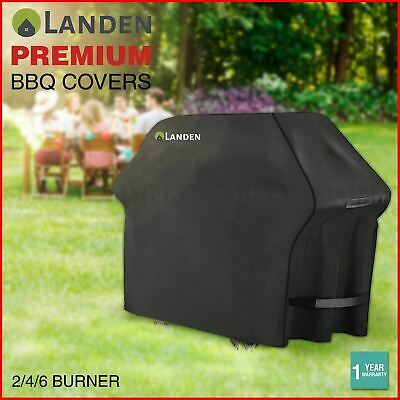 AU26.44 • Buy BBQ Cover Waterproof Barbecue Protector 2/4/6 Burner Grill Outdoor Gas Charcoal