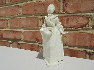 $ CDN169.81 • Buy Fine Nymphenburg Porcelain Lady With Dog Commedia Dell'Arte Figure Bustelli