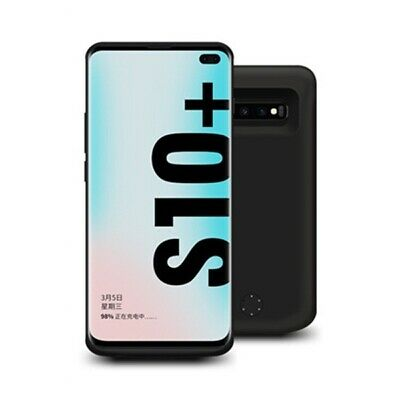 View Details 6000mAh Portable Power Bank Battery Charger Case For Samsung Galaxy S10 Plus • 20.49£