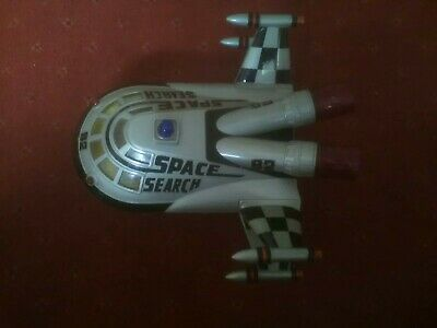 Vintage Space Ship Battery Operated Hong Da Toys Taiwan 60s/70s  • 20£