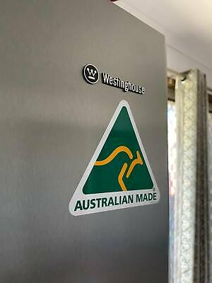 AU690 • Buy Westing House Fridge I Side By Side I Excellent Condition! WSE 6100SF