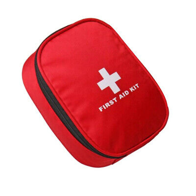 $ CDN8.69 • Buy Mini First Aid Kit Bag Outdoor Travel Medicine Package Storage Organizer N#S7