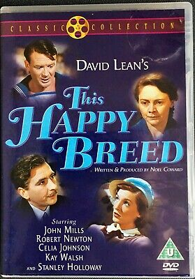 This Happy Breed - Classic Collection DVD • 6.80£