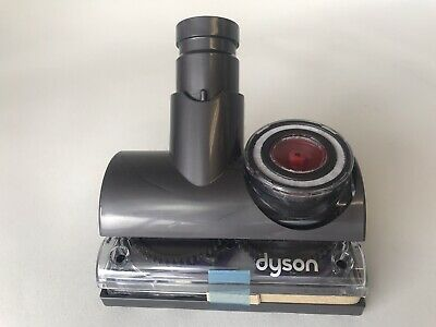 £19.99 • Buy Genuine Dyson Quick-Release Tangle-Free Turbine Tool - Vacuum Cleaner Attachment