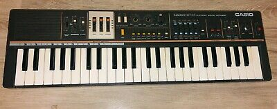 $59.99 • Buy Vintage 1983 Casio Casiotone MT-68 Electronic Musical Keyboard