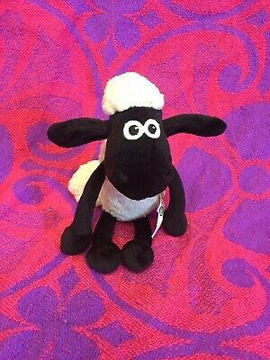 Shaun The Sheep Wallace & Gromit Namco, Soft Toy Toy Lamb Plush Small  • 2.90£