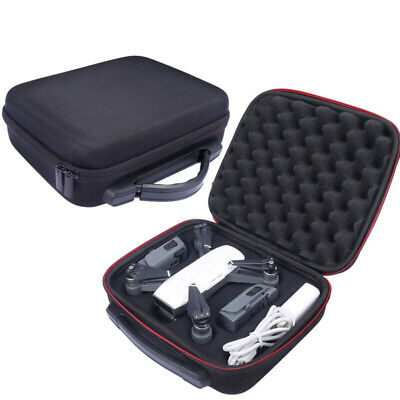 AU9.43 • Buy Per DJI Spark Drone Protective Storage Bag Shockproof Carry Case Cover Box T HYA