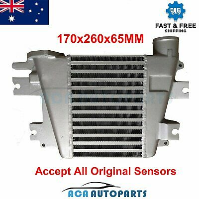 AU149 • Buy GU Y61 ZD30 Intercooler Upgrade Direct Fit Nissan Patrol 3.0L Turbo Diesel 97-07