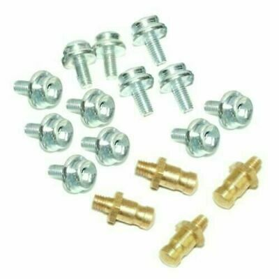 AU43.09 • Buy 5x Soft Top Snap Fastner Hooks Studs For Suzuki SJ410 /413 Samurai Jimny Sierra