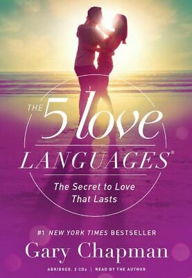 $ CDN10.73 • Buy The 5 Love Languages: The Secret To Love That L 🔥Fast Delivery🔥 📥 P.D.F 📥