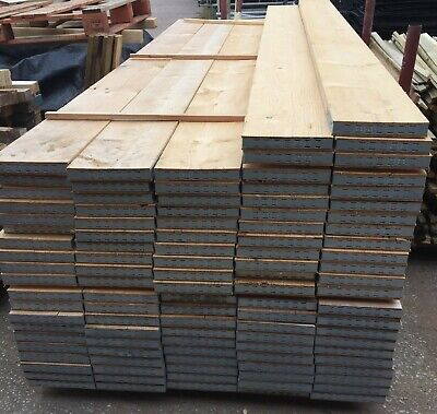 £12 • Buy Brand New Scaffold Boards **Collection From Stone**
