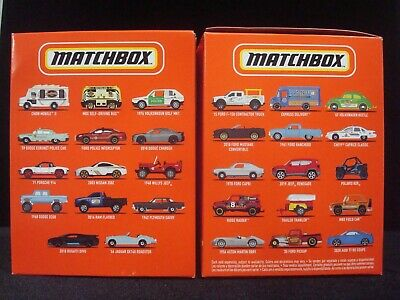 $2.95 • Buy Matchbox Power Grabs 2021 2020 2019 2018 ~ Over 120 Different Models