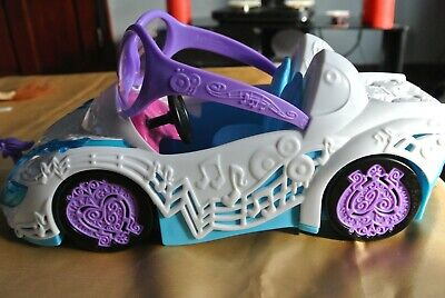 My Little Pony, Equestria Girl Car, Complete With Glasses To Wear, By Hasbro. • 8£