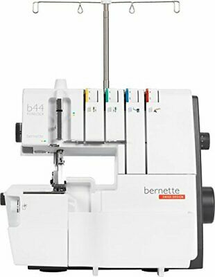 $747.92 • Buy Bernette Funlock 44 Serger