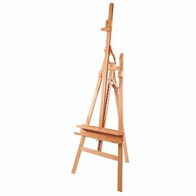 £164 • Buy Mabef Inclinable Lyre Easel MBM-11D