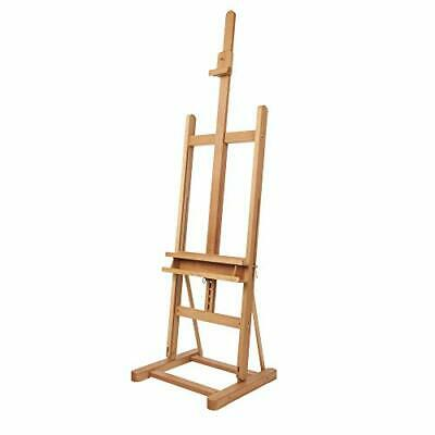 £229.87 • Buy Mabef Studio Easel With Tray MBM-09D