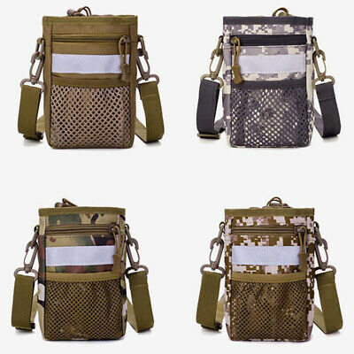 AU12.43 • Buy Large Capacity Travel Accessories Crossbody Package Durable Men Running Bag JA