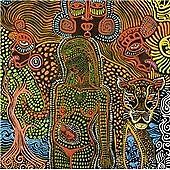 Crystal Fighters - Everything Is My Family (2016) • 4.99£