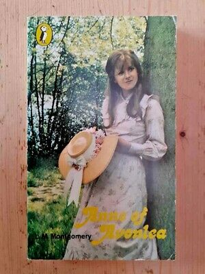ANNE OF AVONLEA - L M Montgomery - 1979 Puffin Paperbacks  • 2.95£