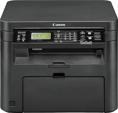 View Details Canon - ImageCLASS D570 Wireless Black-and-White All-In-One Laser Printer - B... • 179.99$