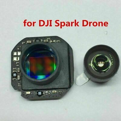 AU29.98 • Buy Replacement Black Camera Chipset Repair Parts For DJI Spark Drone Accessories