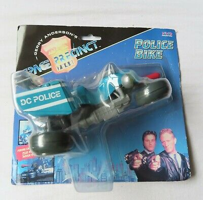 Gerry Andersons Space Precinct Police Bike Vivid Imaginations 1994 • 19.99£