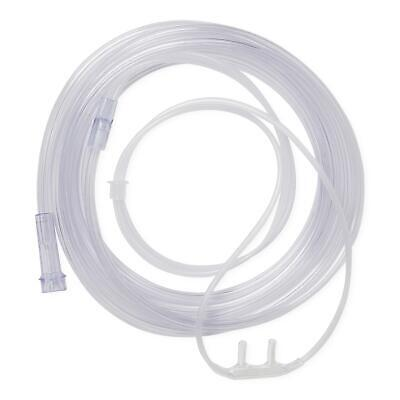 Nasal Cannula Soft Touch Nasal Prong Oxygen Tubing 4 Feet Crush Resistant 1 Each • 2.43£