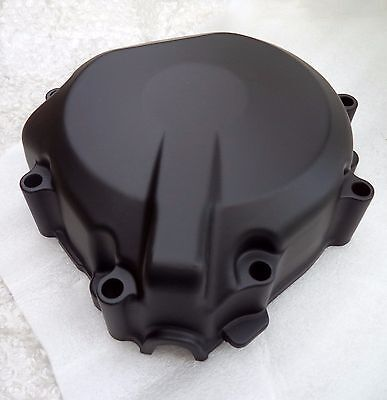 $81.80 • Buy Gsxr1000 Gsxr750 Gsxr600 Magneto Stator Cover Black Gsxr 1000 600 For Suzuki New