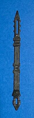 $ CDN3.79 • Buy VINTAGE SEAT BELT FOR 1980's GI JOE VEHICLES!